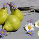 pera, frutto, vitamine, sali minerali, glicemia, colesterolo