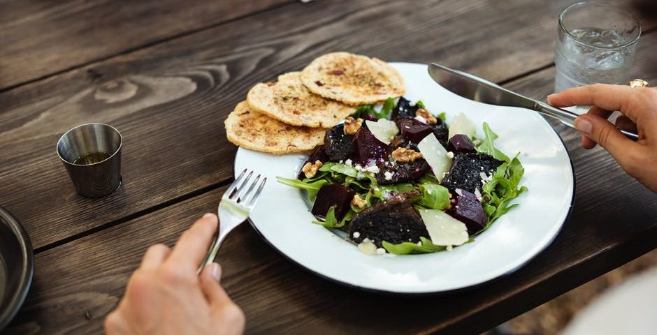 mangiare fuori casa, dieta mediterranea