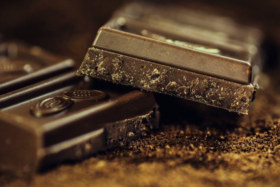 cioccolato, cacao, flavonoidi