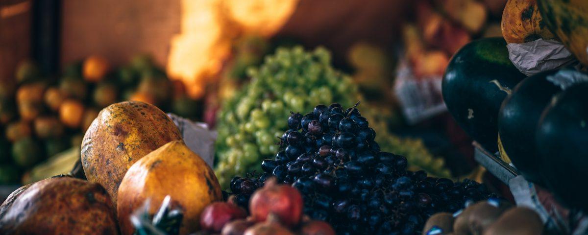 uva, vitamine, polifenoli, antiossidante