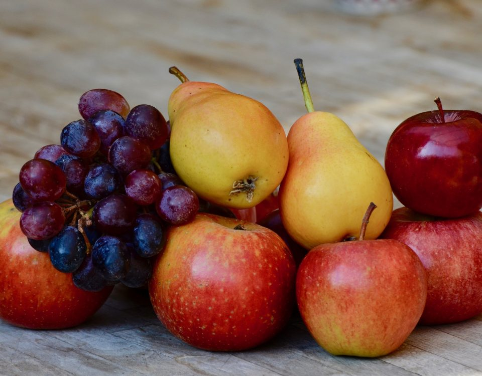 alimentazione in autunno
