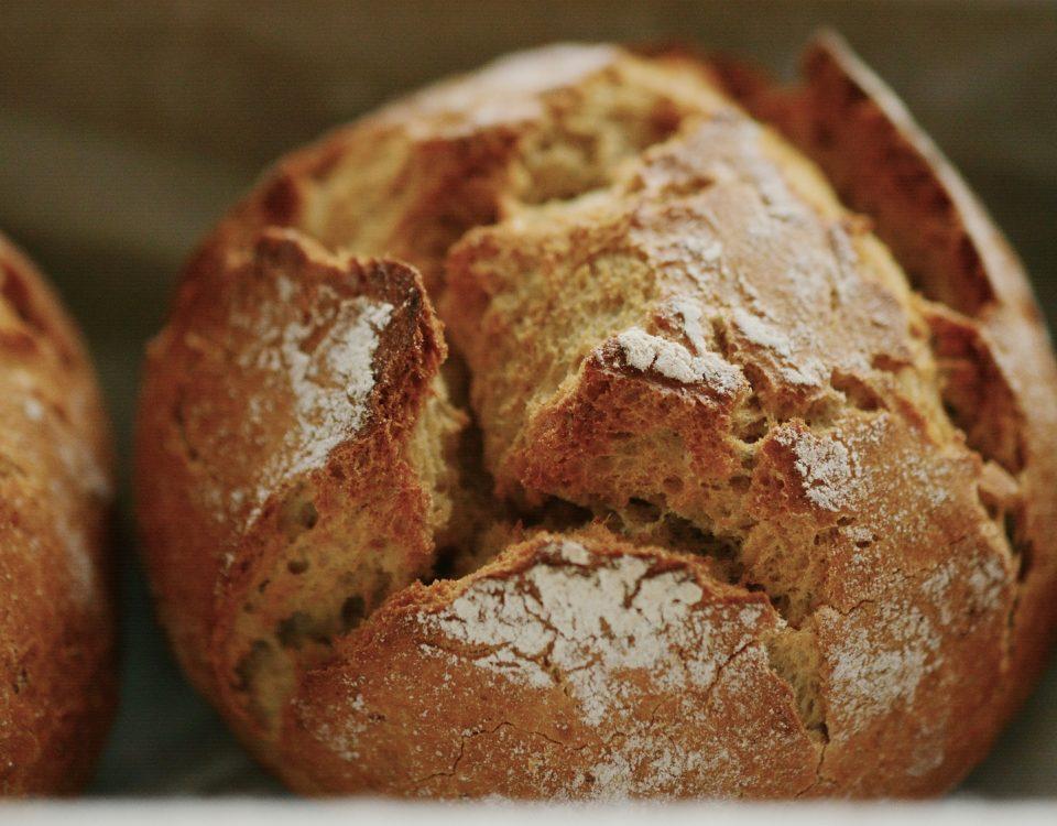 pane nella dieta