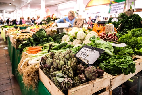 quale frutta e verdura acquistare a dicembre