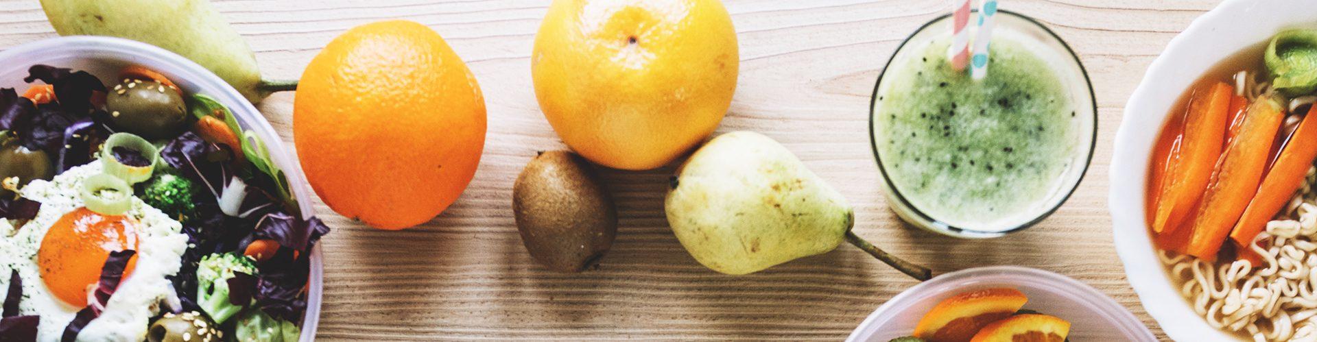 colore e gusto con la frutta di febbraio
