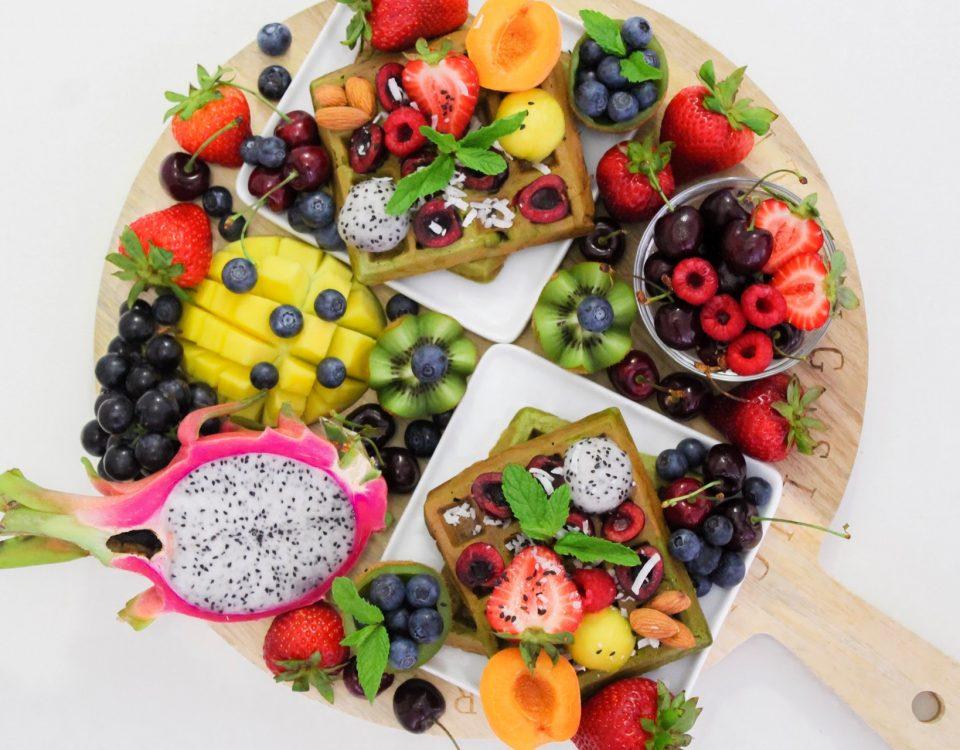 frutta e legumi di maggio